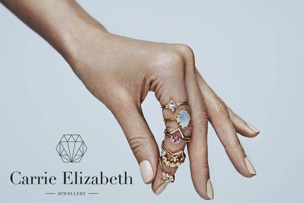 Testimonial – Carrie Elizabeth